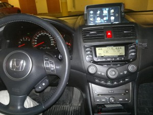 Radio dedykowane Fiat Panda II od 2003r. do 2011r. Android 8 CPU 8x1.5GHz Ram 2GHz Dysk 32GB Ekran HD MultiTouch OBD2 DVR DVBT BT Kam DVD